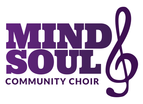 Mind and Soul Choir logo